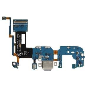 Opladen Port Board voor Galaxy S8 PLUS G955F