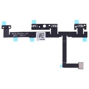 Aan/uit-knop & volume knop Flex-kabel voor Google pixel 3 XL