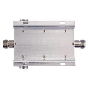 800-2500MHz N vrouwelijke Adapter 3-weg Power Splitter
