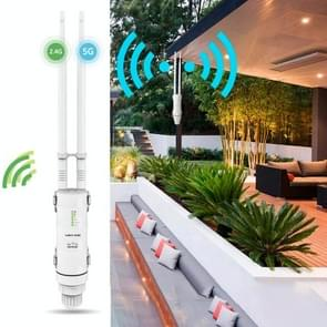 AC600 High Power Dual Band Outdoor Wi-Fi Range Extender