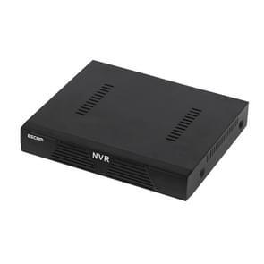 ESCAM MINI NVR K616 16CH Mini NVR Digital Video Recorder, Support VGA / HDMI / USB