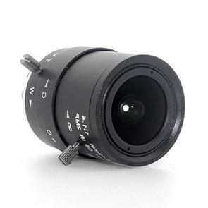 CW-VM2812-2MP 2 8-12 mm 2 MP 2MP handmatige diafragma beschermhoes lens