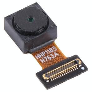 Kleine camera aan de achterkant voor LG Velvet LMG910EMW LM-G910EMW / Velvet 5G LM-G900N LM-G900EM