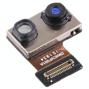Kleine camera aan de achterkant voor LG V60 ThinQ 5G LM-V600 / V60 ThinQ 5G UW LM-V600VML LMV600VML