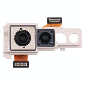 Hoofdcamera aan de achterkant voor LG V60 ThinQ 5G LM-V600 / V60 ThinQ 5G UW LM-V600VML LMV600VML