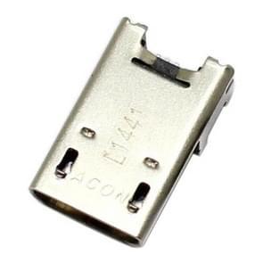 Oplaadpoortconnector voor Asus Transformer Book T100 T100T T100TA