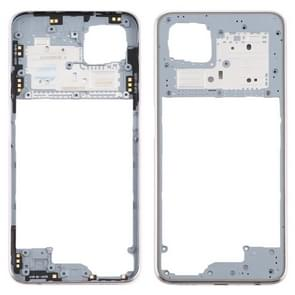 Middle Frame Bezel Plate voor OPPO A92s PDKM00 (Goud)