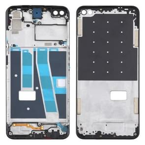 Front Housing LCD Frame Bezel Plate voor OPPO A52 CPH2061 / CPH2069 (Global) / PADM00 / PDAM10 (China)
