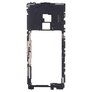 Back Housing Frame voor Sony Xperia XZ3