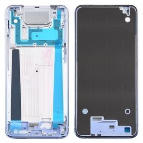 Middle Frame Bezel Plate voor Asus Zenfone 6 ZS630KL (Zilver)