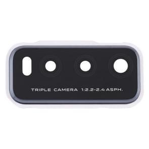 Cameralenshoes voor Vivo Y30 / Y20S V2034A