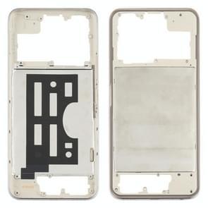 Middle Frame Bezel Plate voor Vivo Y70s (Goud)