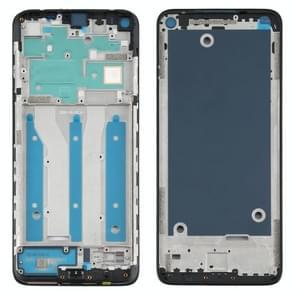 Front Housing LCD Frame Bezel Plate voor Motorola Moto G9 Plus XT2087-1