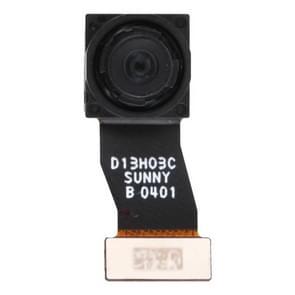 Brede camera voor Xiaomi Poco X3 / Poco X3 NFC