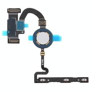 Vingerafdruksensor Flex-kabel voor Google Pixel 5 (Grijs)