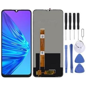 LCD-scherm en digitizer volledige assemblage voor OPPO Realme C3 / Realme 6i / Realme C3i RMX2027 RMX202 RMX2040