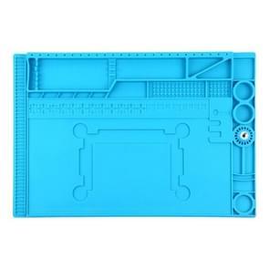 TE-505 isolatie hittebestendige reparatie pad ESD Mat  Grootte: 45 x 30cm