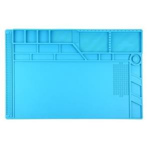 S-180 isolatie hittebestendige reparatie pad ESD Mat  Grootte: 55 x 35cm