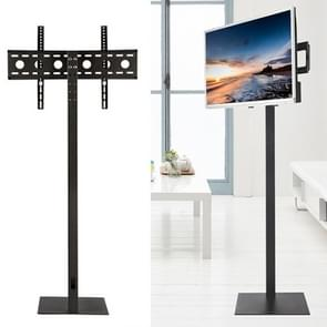 32-65 inch Universal Height Adjustable LCD TV Floor Stand