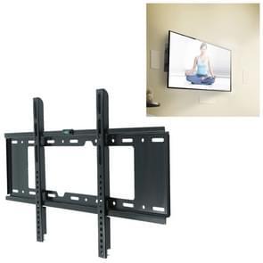 KT698 26-55 inch universele verstelbare verticale hoek LCD-TV muurbeugel