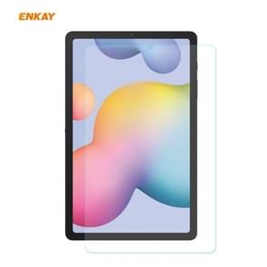 Voor Samsung Galaxy Tab S6 Lite 10.4 P610 / P615 ENKAY Hat-Prince 0.33mm 9H Surface Hardness 2.5D Explosion-proof Tempered Glass Film