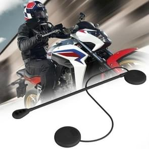 M5H Half-Helm Hands-Free Call Low-Power Ultra-long Standby Motorcycle Helmet Bluetooth Headset