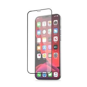 Voor iPhone 12 Pro Max mocolo 0 33mm 9H 3D Full Glue Gebogen full screen gehard glas film