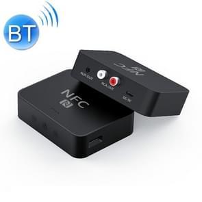R6 NFC Bluetooth 5.0 Desktop Music Receiver Bluetooth-ontvanger  ondersteuning tf-kaart
