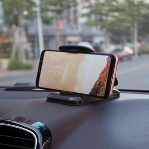 DBH-001A Auto Dashboard Telefoonhouder voor 3 5-7 inch telefoons  met zuignap
