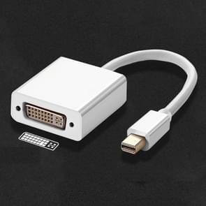 Mini-DP naar DVI-adapteromvormer