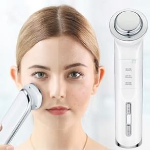 KD9960 Ion Beauty Introduction Instrument Face Cleansing Massager Skin Rejuvenation Thermostat Deep Clean Acne Therapy