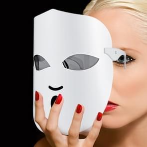 K-SKIN KD-036 schoonheid foton geleid gezichtsmasker therapie huidverjonging huidverzorging anti acne rimpel verwijdering Massage