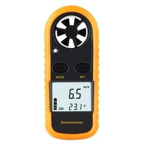 GM816 Anemometer