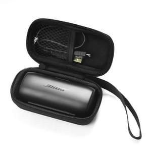 Portable Hard EVA Protective Case For BOSE Sound Sports Headphone Free Portable Ultra Light Bag Bag, 11.5x5.5x5cm