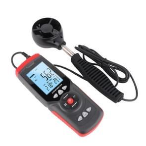 GT8907 Digital Anemometer
