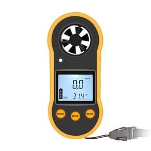 RZ818 Mini Anemometer