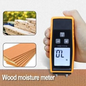 RZ660 Professional Wood Moisture Humidity Meter Digital Tester