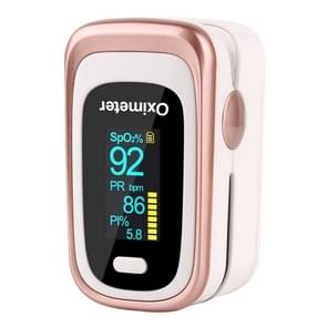 M170 Accurate And Beautiful Finger Pulse Oximeter(White)