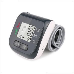 YK-BPW2 Blood Pressures Automatic Sphygmomanomet Monitor Digital Portable Tonometer Heart Rate Pulse Machine Wrist Blood Pressure