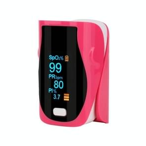 SH-K3 Precision Professional Finger Portable Oximeter(Red)