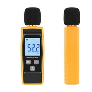 RZ1359 Digital Sound Level Meter DB Meters Noise Tester in Decibels LCD Screen