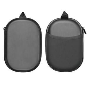 Waterproof Dustproof EVA Portable Storage Box Carry Shell Case Bag For Bose QC15 QC25 QC35 Headphone Convenient Black Case