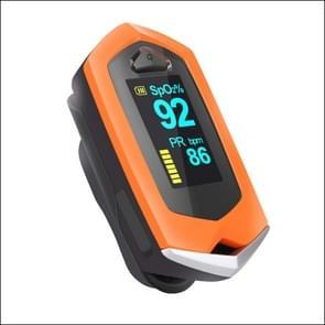 Portable Pulsioximetro Finger spo2 Pulse oxymeter blood oxygen monitor saturatiemeter