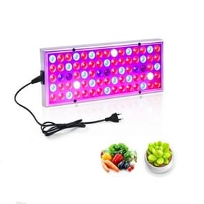 25W 75LEDs Full Spectrum Plant Lighting Fitolampy For Plants Flowers Seedling Cultivation Growing Lamps LED Grow Light  AC85-265V EU