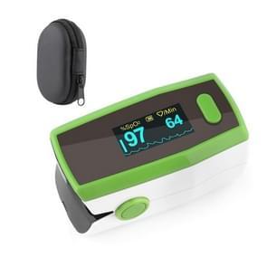 A300 Medical Special Finger Pulse Oximeter(Green)