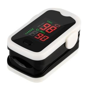 A340L Precision Medical Special Finger Pulse Oxygen Meter Multi-color Optional(White)