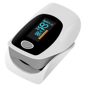 A3 Precision Medical Finger Pulse Oximeter(Gray)