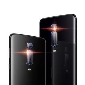 mocolo 0.15mm 9H 2.5D Round Edge Rear Camera Lens Tempered Glass Film for Xiaomi Mi 9T / Oppo Reno