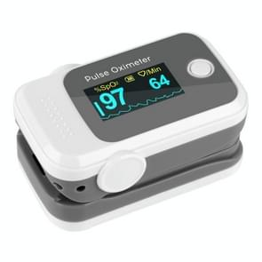 M100 Finger Pulse Oximeter Medical Special(Gray)