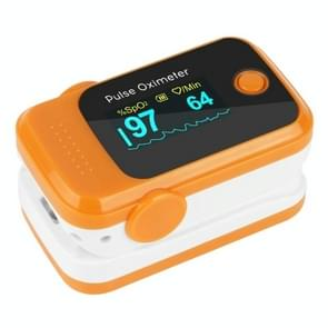 M100 Finger Pulse Oximeter Medical Special(Yellow)